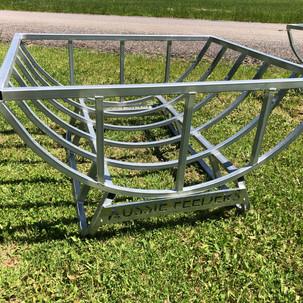 Hay Cradle 1400mm single bale