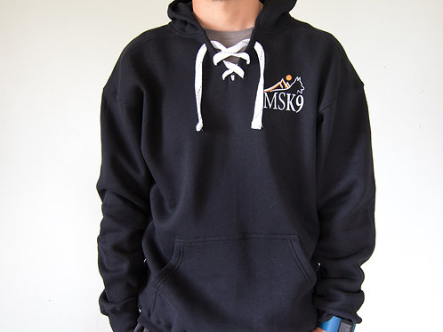 MSK9 Hooded Sweatshirt