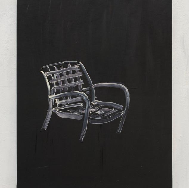 Mon fauteuil