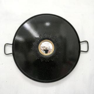 FUME C'EST DU BELGE-Sorciere-black sunfl