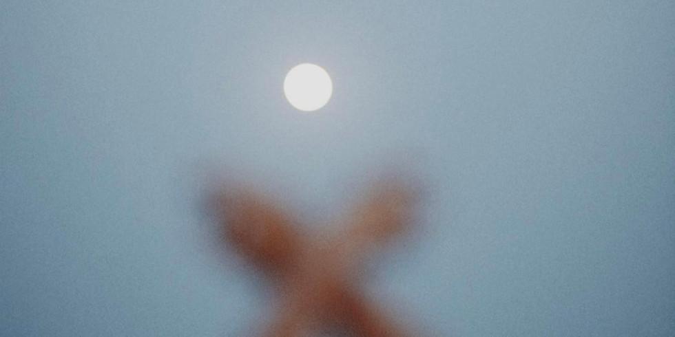 La Luna Piena e L'Equinozio