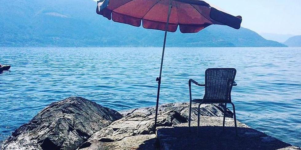 Ritiro ad Ascona