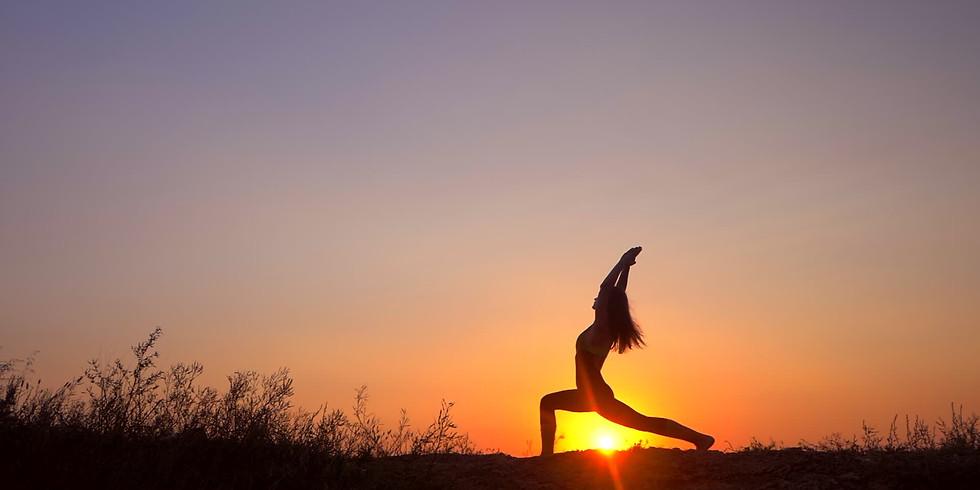 Detox & De-stress: pratica estesa di Kundalini