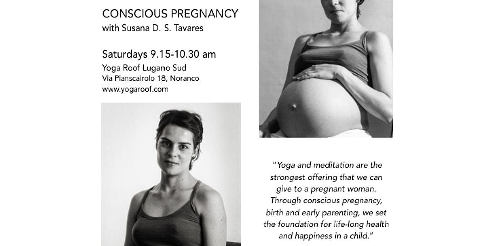 Kundalini Prenatale