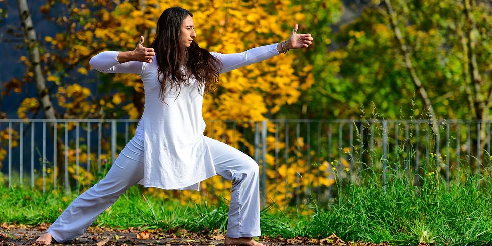 MASTERCLASS di Kundalini Yoga