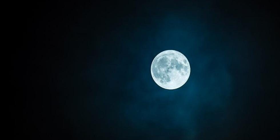 Tributo alla Luna