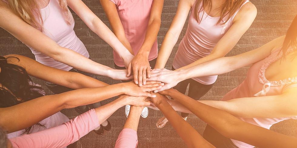 Cerchio di Donne: Un Tributo al Femminile
