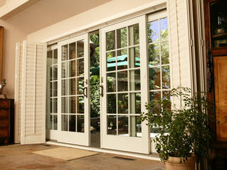 Doors Add To Your Home And Life!