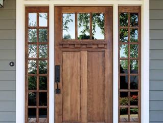 Need A New Exterior Door?