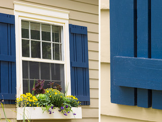 What Is The Purpose Of Shutters?