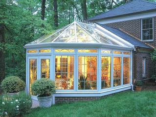 Having Issues With Your Sunroom?