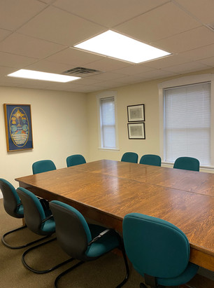 Rectory Conference Room