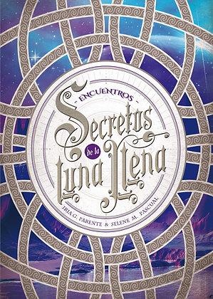 Secretos de Luna Llena 2. Encuentros