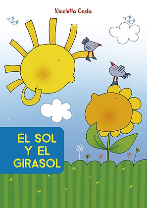 El sol y el girasol