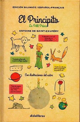 El Principito. Español-Francés