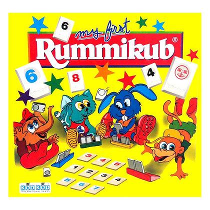 My 1rst Rummikub