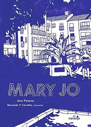Mary Jo
