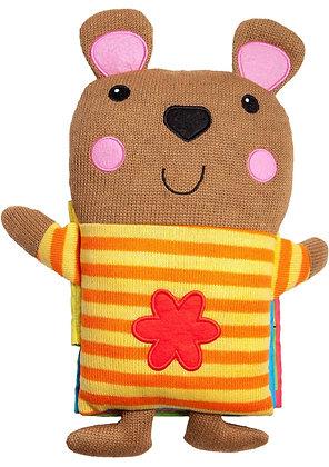Mi pequeño oso (tela)