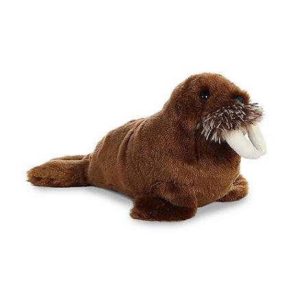 Mini Flopsie Morsa Walrus