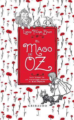 El Mago de Oz con póster