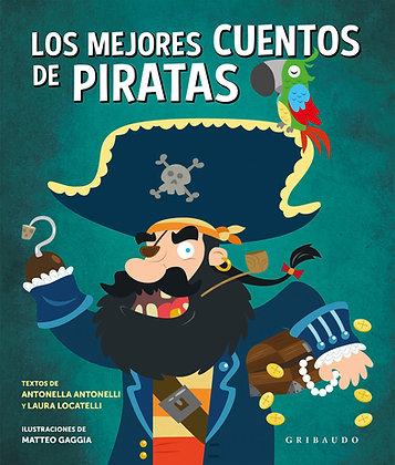 Los mejores cuentos de piratas