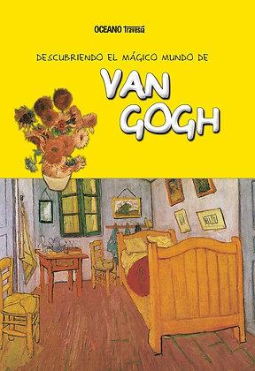 Descubriendo el mágico mundo de Van Gogh