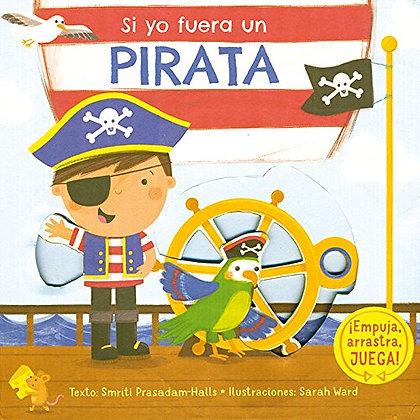 Si yo fuera un pirata