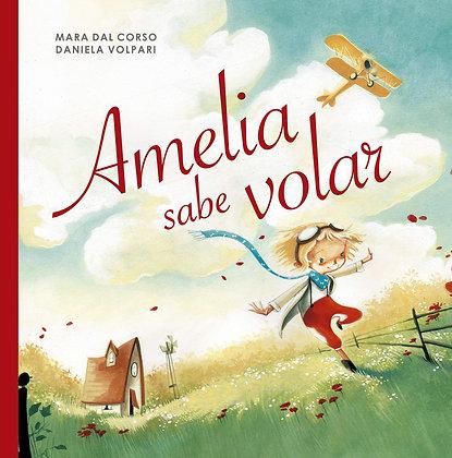 Amelia Sabe Volar