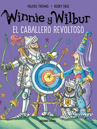 Winnie y Wilbur: El caballero revoltoso