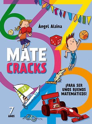 Matecracks. 7 años