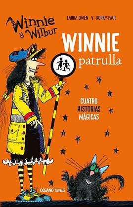 Winnie historias: Winnie patrulla