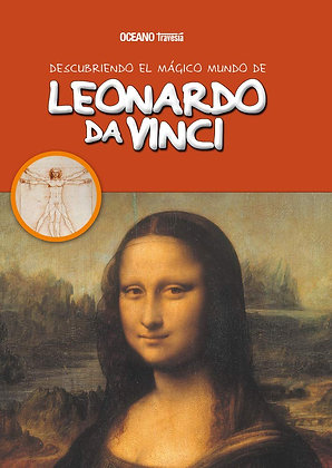 Descubriendo el mágico mundo Leonardo Da Vinci