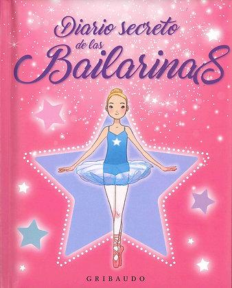 Diario secreto de las bailarinas