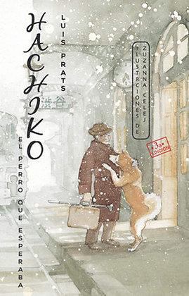 Hachiko. El perro que esperaba