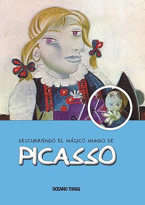 Descubriendo el mágico mundo Picasso
