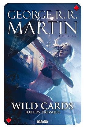 Wild Cards 3. Jokers salvajes