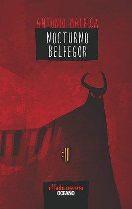 Nocturno Belfegor (Nueva edición)