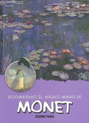 Descubriendo el mágico mundo Monet
