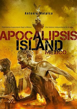 Apocalipsis Island México