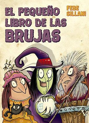El pequeño libro de las brujas
