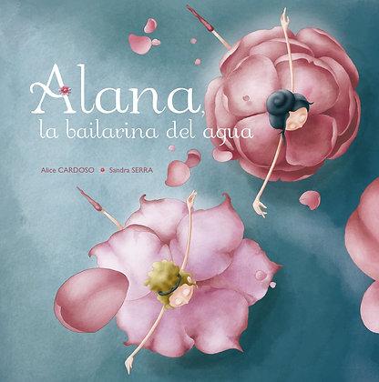 Alana la Bailarina del Agua