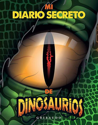 Mi Diario secreto de dinosaurios