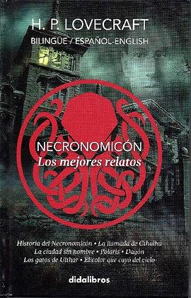 Necronomicón. Los mejores relatos. Bilingüe