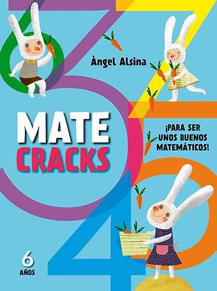 Matecracks. 6 años