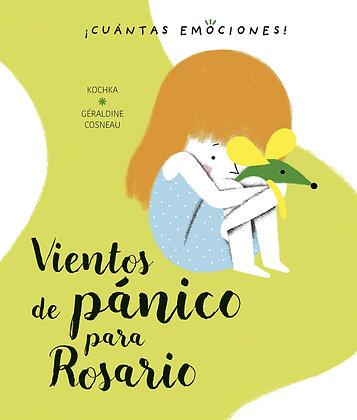 Vientos de pánico para Rosario