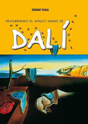 Descubriendo el mágico mundo Dalí
