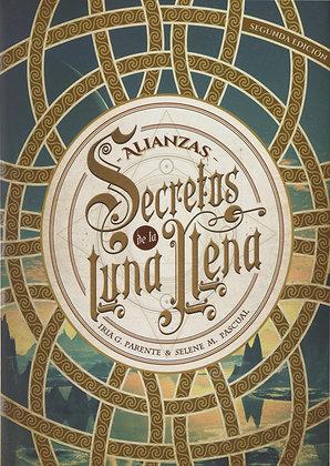 Secretos de Luna Llena 1. Alianzas