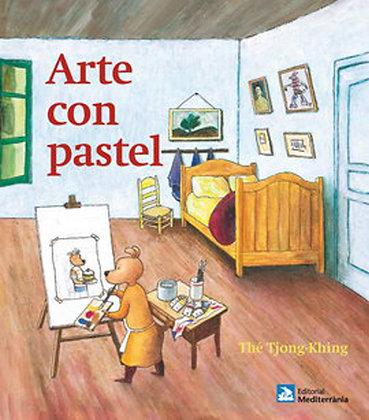 Arte con Pastel