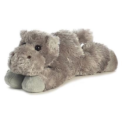Mini Flopsie Hipopótamo Howie