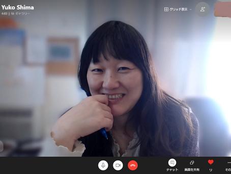12月26日:生徒さんと普通に英語で会話ができるようになってうれしいな☆